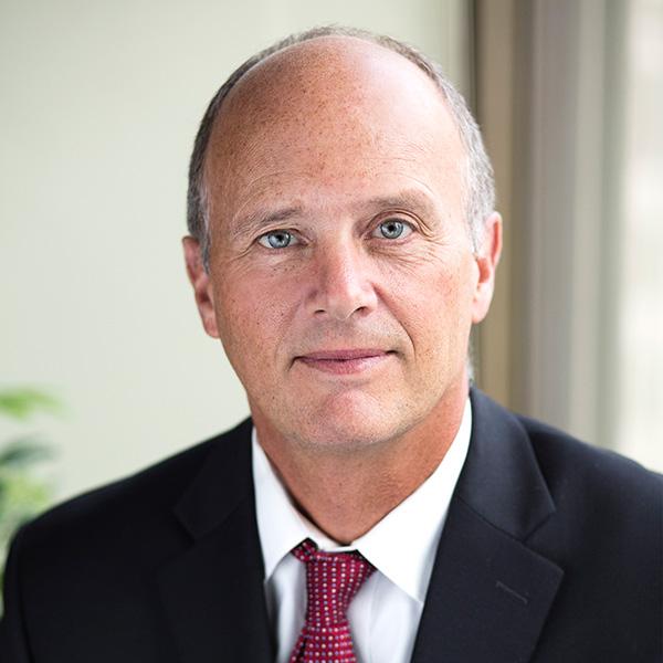 David M. Gandossi