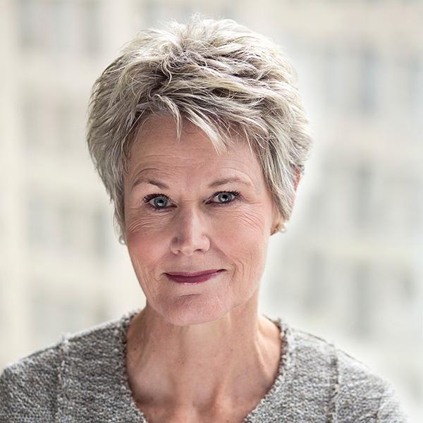 Linda J. Welty