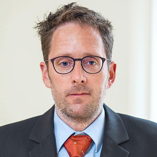 Dr. Christian Sörgel