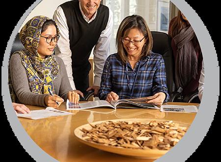 Vielfalt und Inklusion bei Mercer