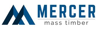 Mercer Mass Timber Logo